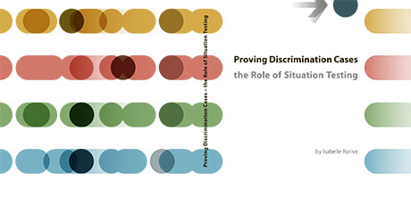 Proving Discrimination Cases – the Role of Situation Testing