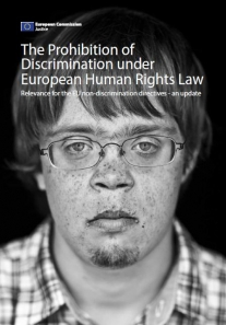 t2-345-UPDATE_Prohibition_of_Discrimination_under_European_Human_Rights_Law_Thematic_report_2011
