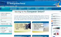 EU Immigration Portal - small