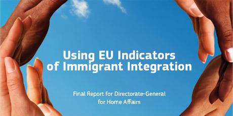 Using EU Indicators of Immigrant Integration