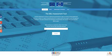 DELI Assessment Tool