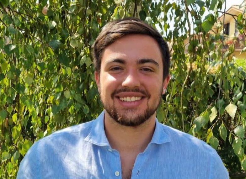 Stefano Deodati - Research Trainee