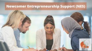 Newcomer Entrepreneurship Support (NES)